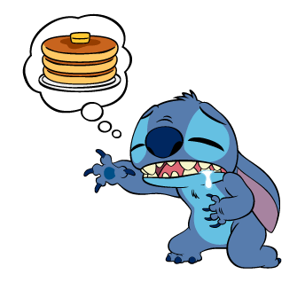 Stitch Stickers 20