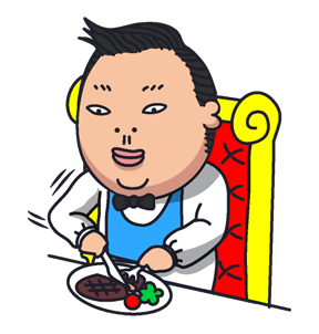 Psy Stickers Gangnam Style 20