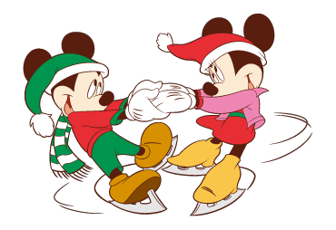 Christmas And New Year Sticker 20