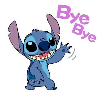 Stitch Stickers 29