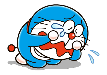 Doraemon Stickers 26