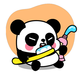 Pan Ham Stickers 23