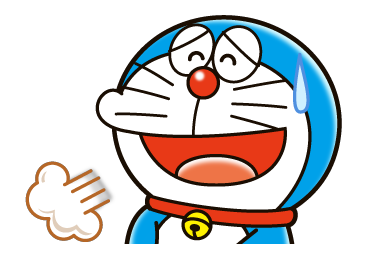 Doraemon Stickers 28