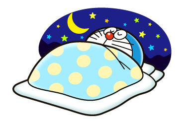 Doraemon Stickers 40