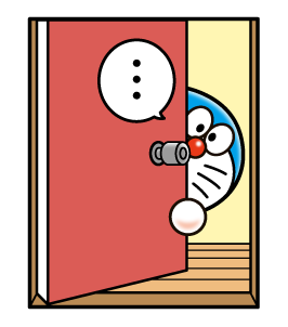 Doraemon Stickers 5