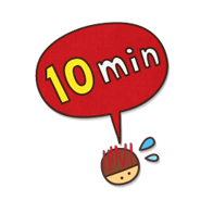 Daily Life Status Sticker 40