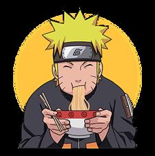 Naruto Shippuden Aufkleber 42
