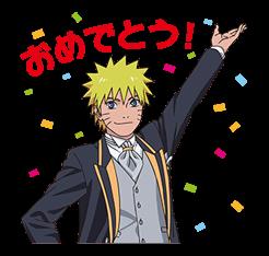 Naruto Shippuden Sticker 46
