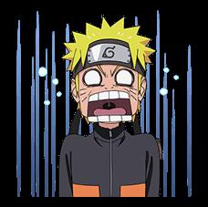 Naruto Shippuden Sticker 9