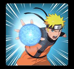 Naruto Shippuden Aufkleber 25
