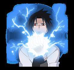 Naruto Shippuden Aufkleber 31