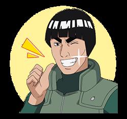 Naruto Shippuden Sticker 38