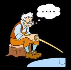Pinocchio ਸਟੀਕਰ 28