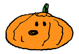 Snoopy Halloween Stickers 11