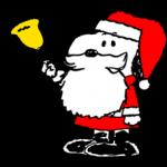 Snoopy Karácsonyi matricák 1