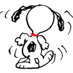 Snoopy-matricák 37