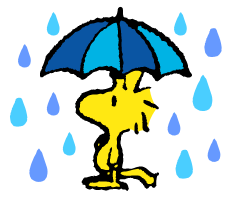 Snoopy Stickers 9