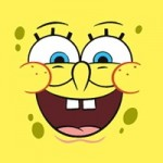 spongebob Stickers 9