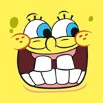 spongebob Stickers 10