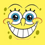 spongebob Stickers 11