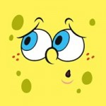 Spongebob Stickers 12