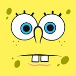 spongebob Stickers 13