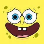 Spongebob Stickers 15