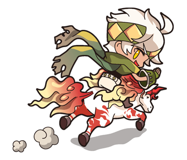 Wind Runner Sticker 5