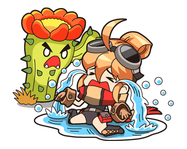Wind Runner Sticker 7