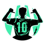 Futbol Sticker Of Dili 2