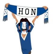 Soccer Scarves (G-U) Sticker 5