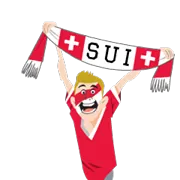 Soccer Scarves (G-U) Sticker 21