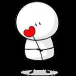 Bigli Migli Sticker 2