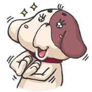Koko Sticker 2