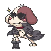 Koko Sticker 9