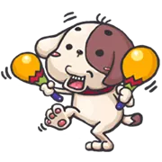 Koko Sticker 11