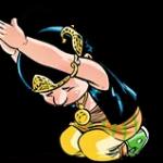 ਕਠਪੁਤਲੀ Unyu ਸਟੀਕਰ 3