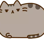 Pusheen Sticker 2