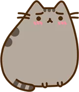 Pusheen Sticker 8