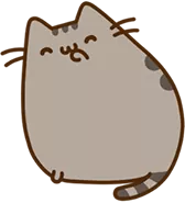 Pusheen Sticker 18
