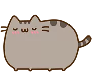 Pusheen Sticker 20