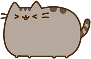 Pusheen Sticker 21