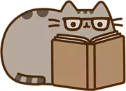 Pusheen Sticker 27