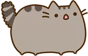 Pusheen Sticker 29