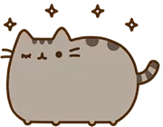 Pusheen Sticker 34