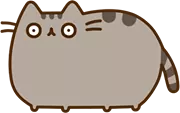 Pusheen Sticker 36