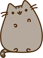 Pusheen Sticker 39