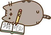 Pusheen Sticker 41