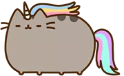 Pusheen Sticker 42