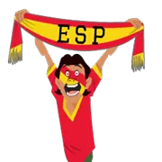 Soccer Scarves (A-F) Sticker 19